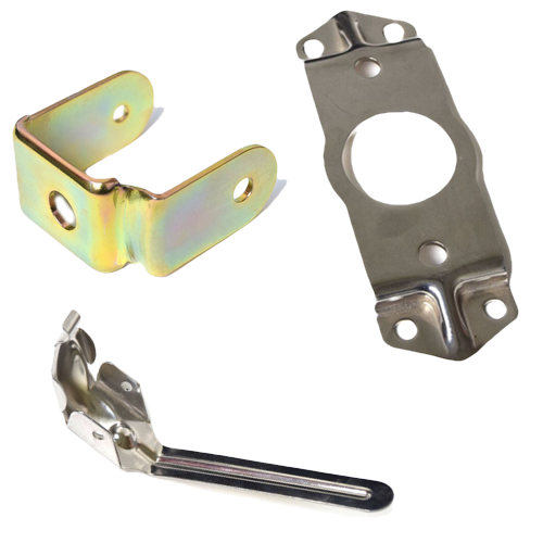 Press tooling and Progression tooling